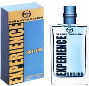Sergio Tacchini Experience Sailing