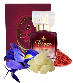 Bruna №245 Pure Gold