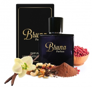 Bruna №465 Tobacco Vanille