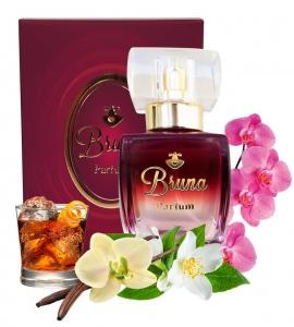 Bruna №489 Velvet Orchid
