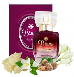 Bruna №166 M. Le Parfum