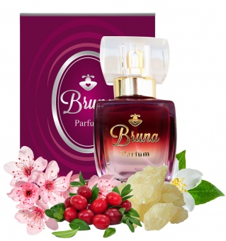 Bruna №350 Silk Touch